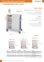 Multifuncional shutter carts catalogue - 4