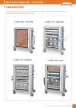 Multifuncional shutter carts catalogue - 5