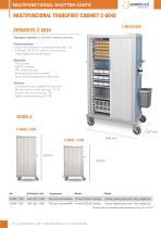 Multifuncional shutter carts catalogue - 6