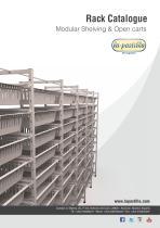 Rack catalogue - 1