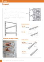 Rack catalogue - 4
