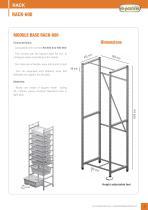 Rack catalogue - 5