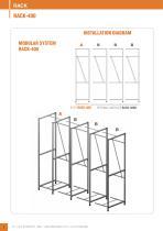 Rack catalogue - 8