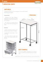 Rack catalogue - 9