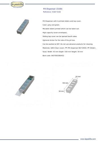X-BLP-3102