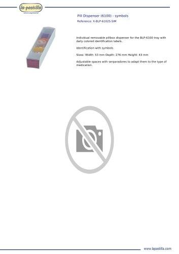 X-BLP-61025-SIM