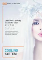 Contactless cooling system Cryo-T Cooler