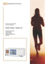 Cryo-T Duo / 2