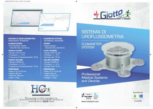 Brochure Giotto