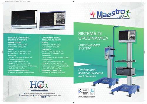 Brochure Maestro