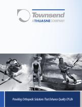 Providing Orthopedic Solutions That Enhance Quality Of Life