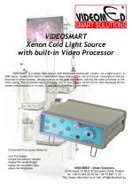 INNDUCTA Induction endoscope heater