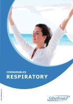 Consumable Respiratory
