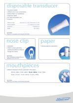 Consumable Respiratory - 3