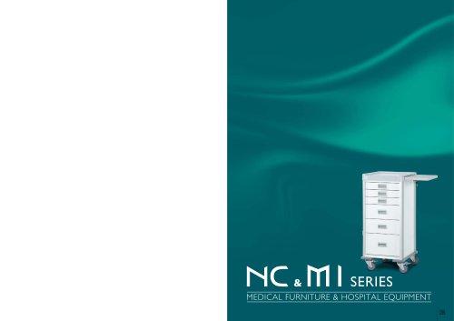 NC & MI series