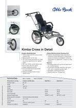 Kimba Cross - 2