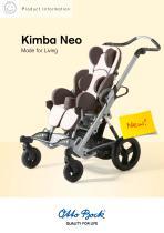 Kimba Neo - 1