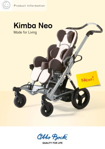 Kimba Neo