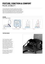 Leckey KIT - Modular Seating System - 14