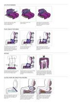 Leckey KIT - Modular Seating System - 15