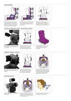 Leckey KIT - Modular Seating System - 17