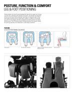 Leckey KIT - Modular Seating System - 18