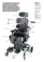 Leckey KIT - Modular Seating System - 8
