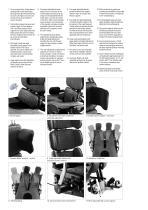 Leckey KIT - Modular Seating System - 9
