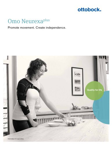 Omo Neurexa plus
