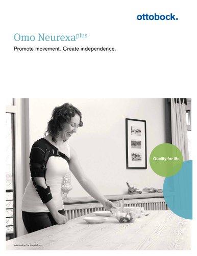 Omo Neurexa plus