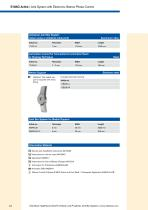 Orthotic and Prosthetic Joint Bar Systems - 10