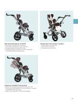 Ottobock Kids Pediatric Mobility Aids - 13