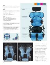 Ottobock Kids Pediatric Mobility Aids - 18