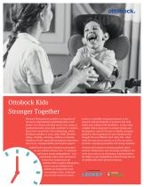 Ottobock Kids Pediatric Mobility Aids - 5