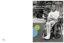 Ottobock Manual Wheelchairs The Complete Approach - 1