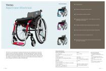 Ottobock Manual Wheelchairs The Complete Approach - 2