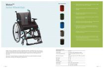 Ottobock Manual Wheelchairs The Complete Approach - 3