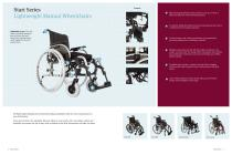 Ottobock Manual Wheelchairs The Complete Approach - 4