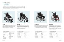 Ottobock Manual Wheelchairs The Complete Approach - 5