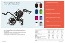 Ottobock Manual Wheelchairs The Complete Approach - 6