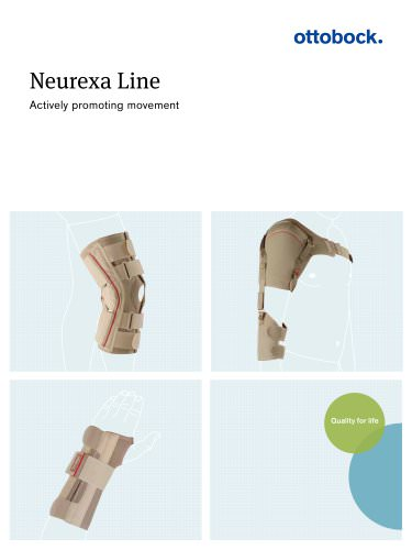 Product information | Genu Neurexa