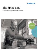 The Spine Line