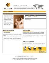 Medic-Air Cervical Sleep Pillo