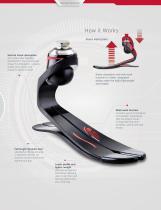 Freedom Agilix™ Prosthetic Foot - 3