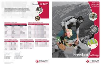 Freedom by Design - 1