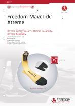 Freedom Maverick™ Xtreme