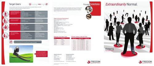 Kinterra Brochure