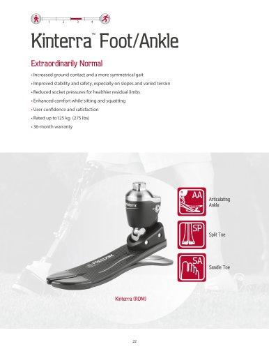 Kinterra Catalog