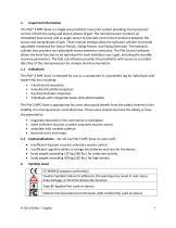 Plié 3 Instructions For Use - 4