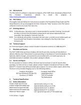 Plié 3 Instructions For Use - 9